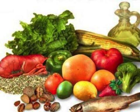 Un po di storia...Perche' la dieta Mediterranea